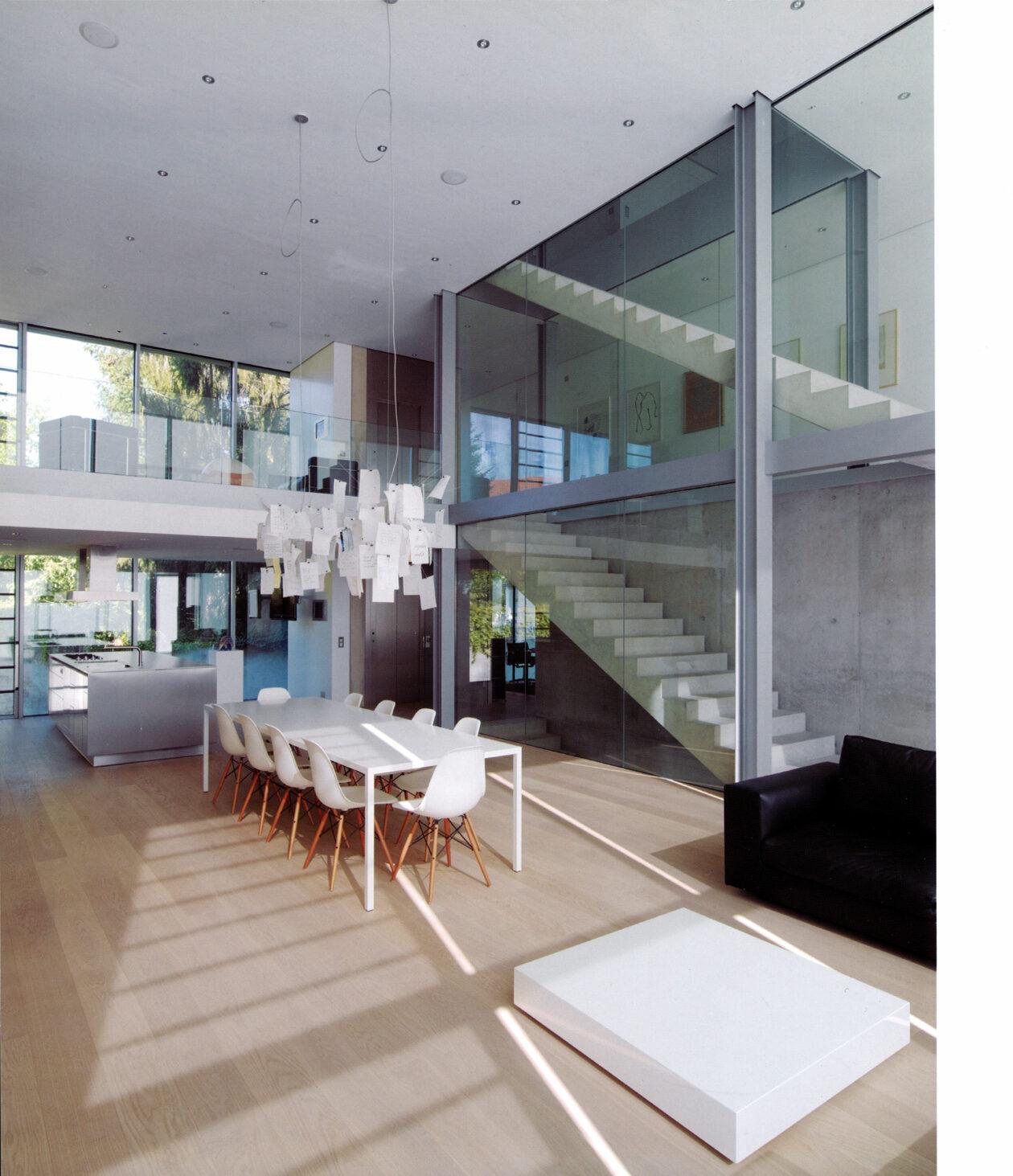Villas Superb Residential Style 08