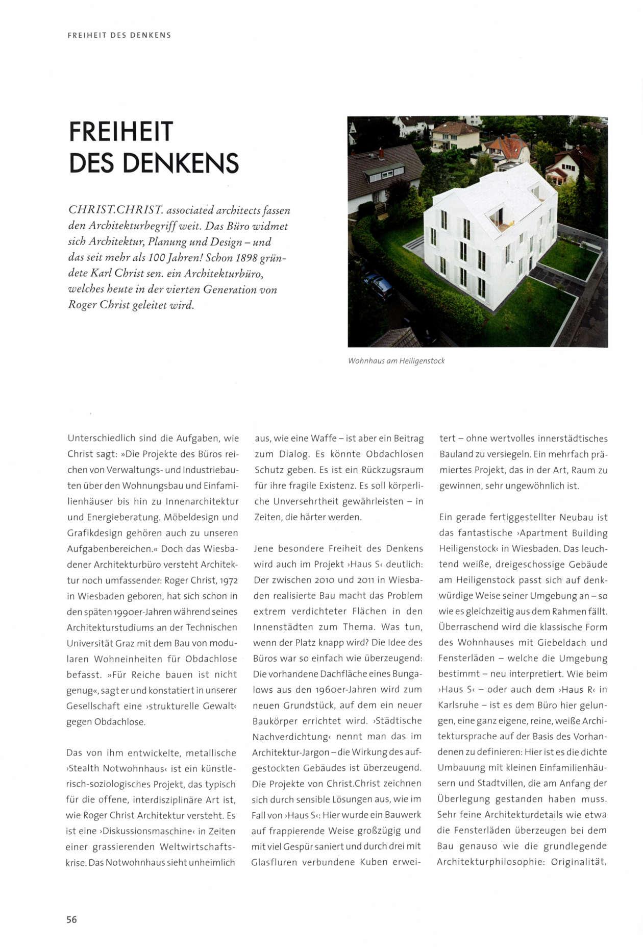 Vivart Magazin 02
