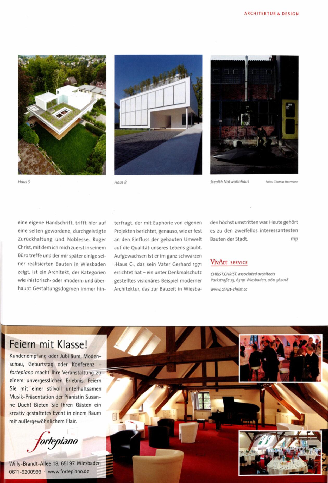 Vivart Magazin 04