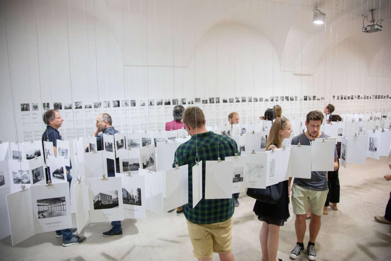 Yostar Young Styrian Architecture Eroeffnung Graz 04