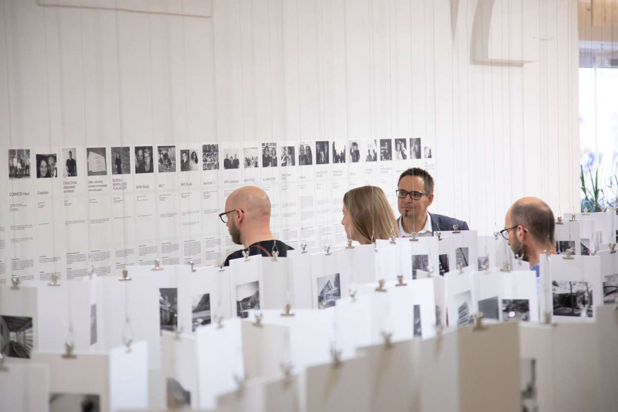 Yostar Young Styrian Architecture Eroeffnung Graz 06