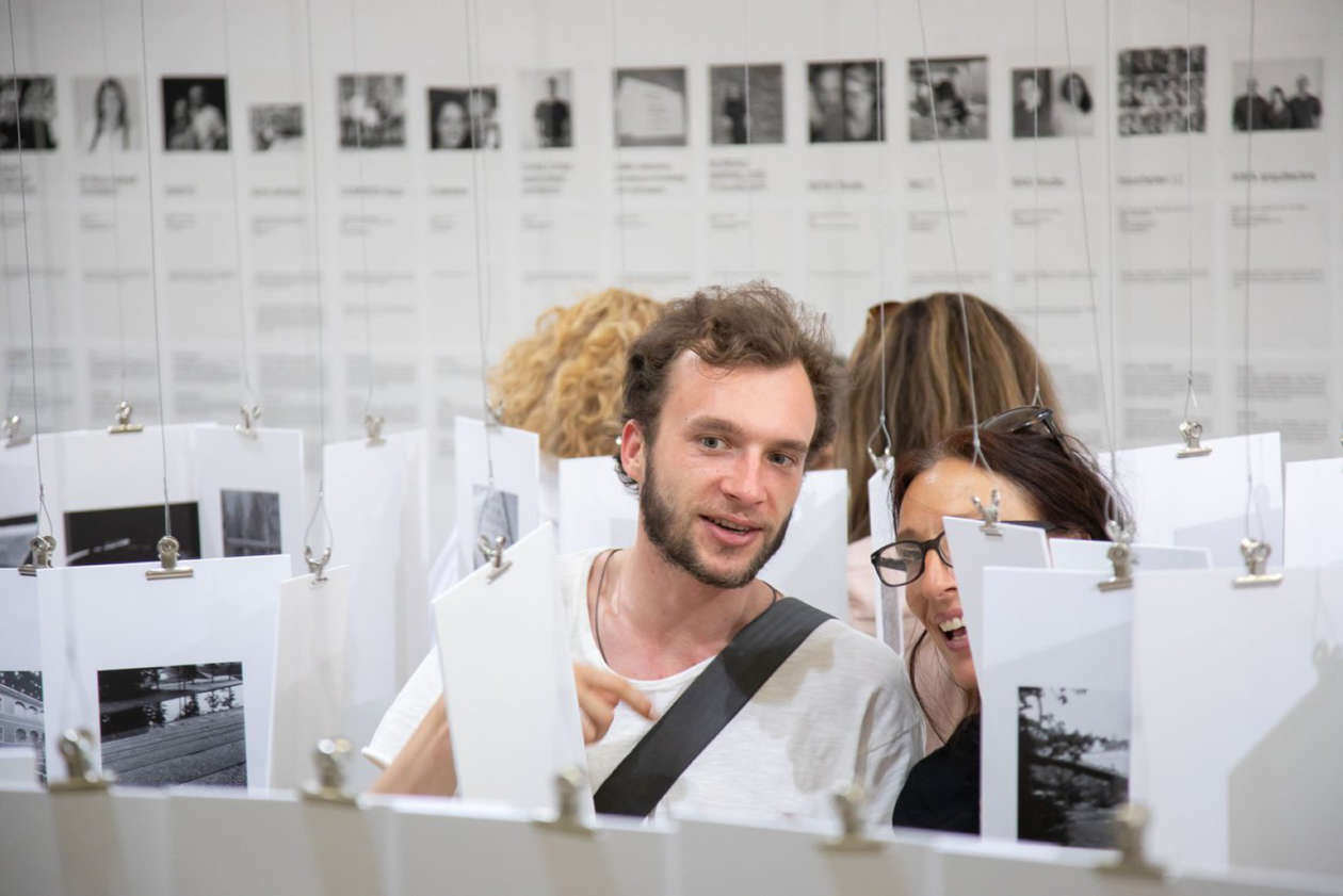 Yostar Young Styrian Architecture Eroeffnung Graz 07