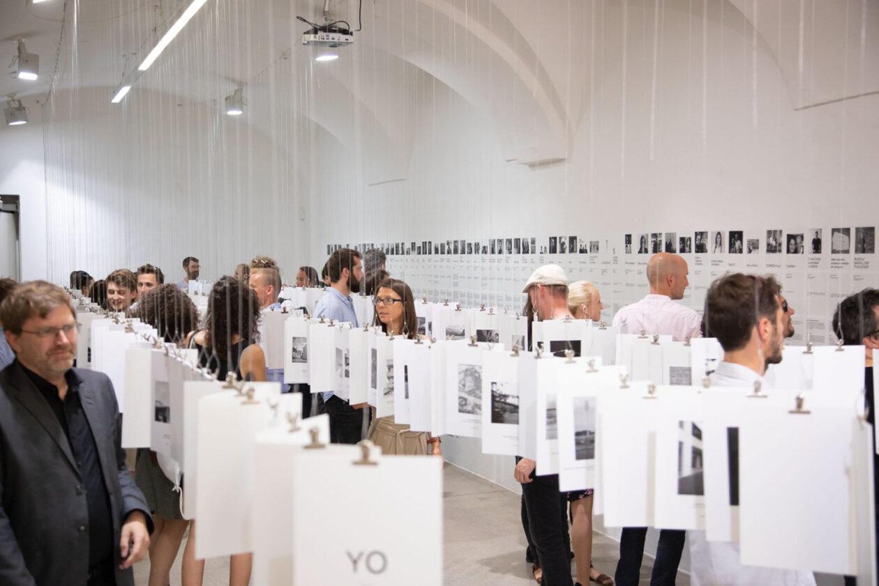 Yostar Young Styrian Architecture Eroeffnung Graz 05