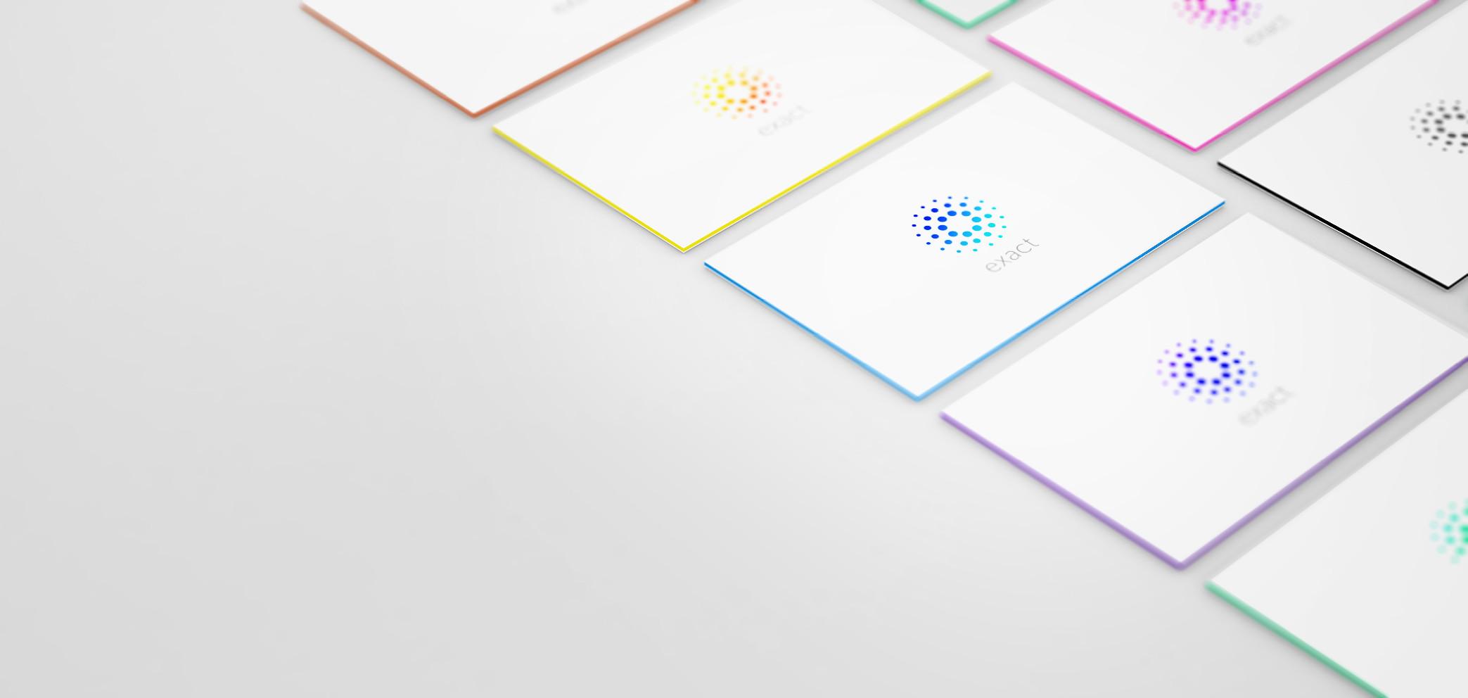 Visitenkarten Multiloft