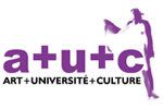 A+U+C : Art+Université+Culture