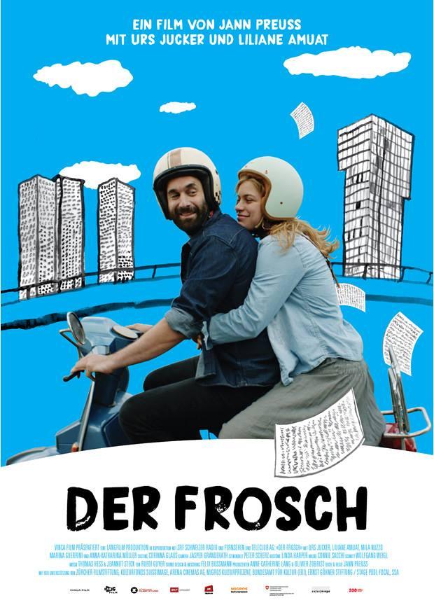 DerFrosch
