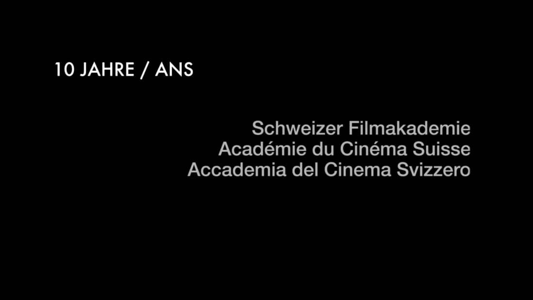 Schweizer Filmakademie