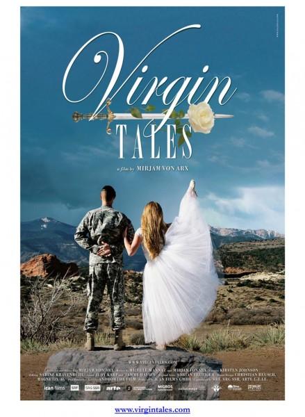 Vigin Tales