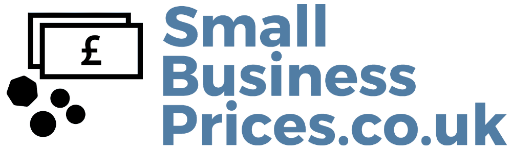 Small Business Prices Logo