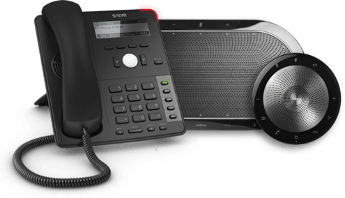 Cloud Based Phone System & Office Telephone Systems | CircleLoop