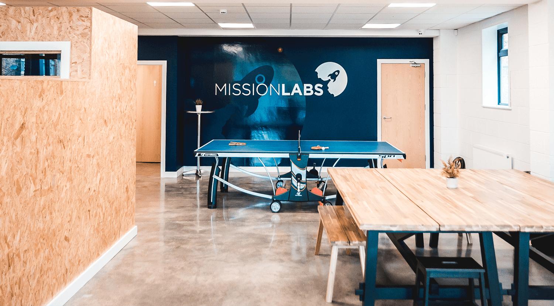missionlabs