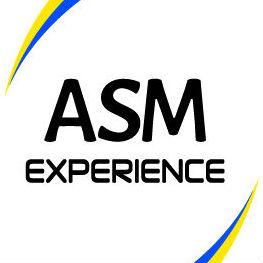 Logo ASM Experience