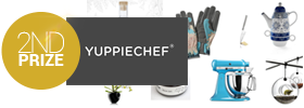 2nd Prize YuppieChef