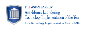 Anti Money Laundering Technology Implementation of the Year 01 01