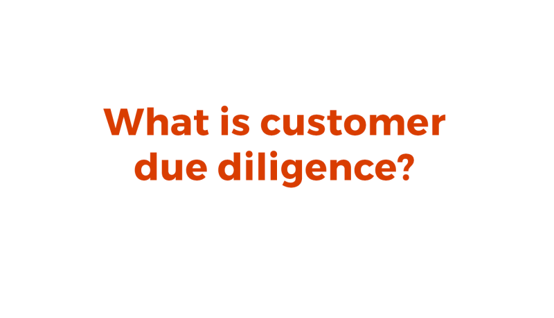 resource-customer-due-diligence