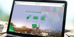 Accuity Dual Use Goods Game 2017