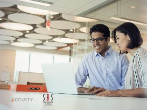 Accuity - Safe banking Systems