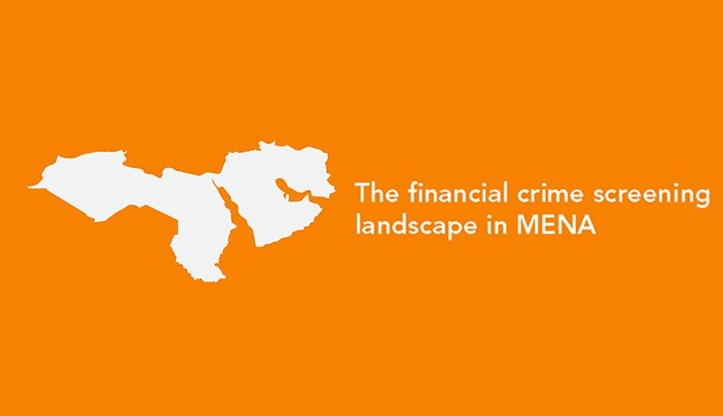 financial crime compliance