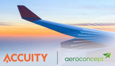 Accuity-aeroconcept Air Cargo