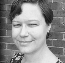 Photo of Kate Harris