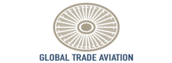 Global Trade Aviation logo