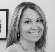 A photo of Robyn Grassanovits