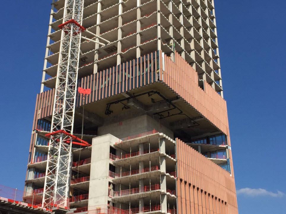 Downtown Manhattan Loft Renovation By Shelton Mindel Luxe