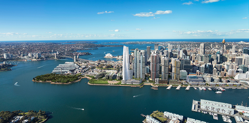 Barangaroo Casino Jobs