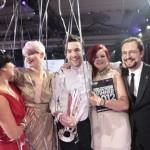 L'Oréal Colour Trophy 2013 Launches