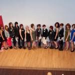 Wella Professionals Xposure Regional Finalists Announced