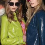 London Fashion Week Autumn/Winter 2013: House of Holland