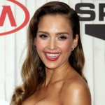 Jessica Alba Reveals The Make-Up Products She Loves