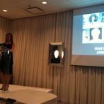 Redken Inspires UK Salons at San Francisco Business Summit