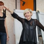 Tracey Hughes Appointed as MyHairDressers Ambassador