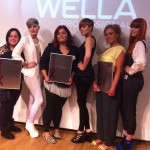 Wella Professionals XPOSURE 2013 Winner Is Announced