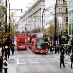 Sally Salon Services Flagship Store Moves to Oxford Street