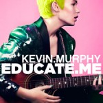 Kevin Murphy Launches Education App
