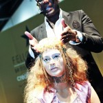 Creative Shows to Inspire at Salon International 2013