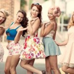 Young Stylists Inspired to Create Their Own Photo Shoot