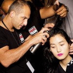 Toni & Guy's Cos Sakkas Reveals The Secrets Behind His Successful Career