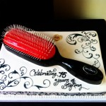 Denman Brushes Continue 75th Anniversary Celebrations in Las Vegas