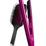 ghd Celebrates 10 Years of Breast Cancer Fundraising with Pink Diamond Set