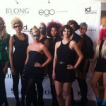 Hairdressers Hit Denmark For The ID Hair Show