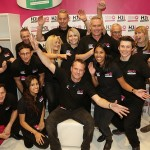 Prizes, Photoshoots and More from Salon Supplies at Salon International