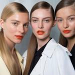 New York Fashion Week Spring/Summer 2014: DKNY