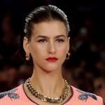 London Fashion Week Spring/Summer 2014: House of Holland Make-Up