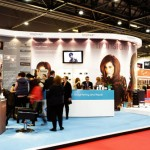 KeraStraight Get Set to Reveal New Art Team at Salon International