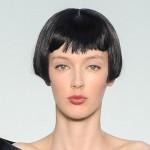 London Fashion Week Spring/Summer 2014: L'Wren Scott Make-Up