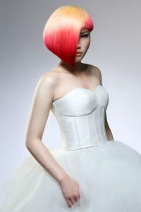 Best Model Look - Ann Lin from Taiwan