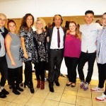 KeraStraight UK Art Team Attend First Educational Day